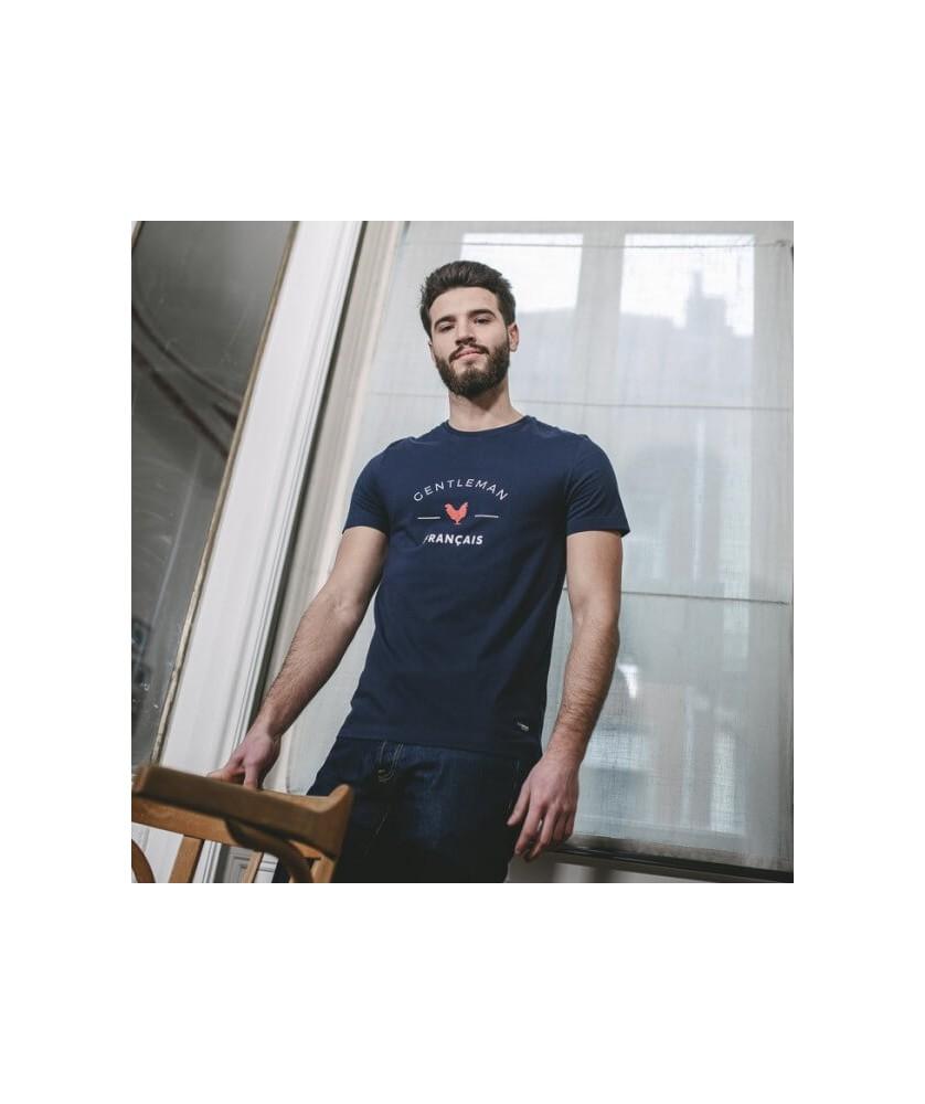 Tee Shirt GENTLEMAN