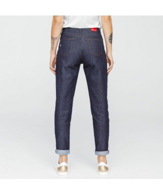 JEANS 258 COUPE MOM