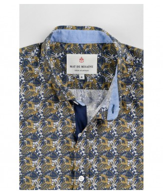 CHEMISE CARGUE