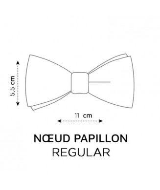 NOEUD PAPILLON